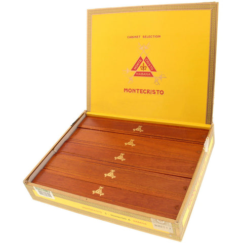 Montecristo A box of 5 for sale online