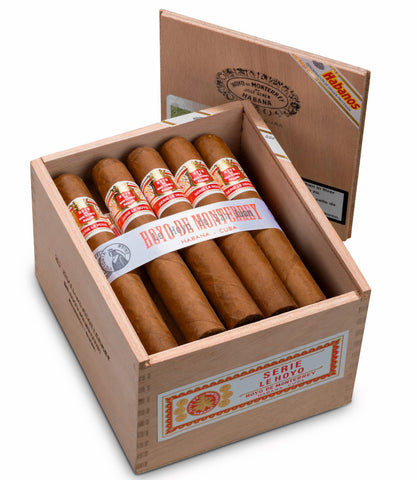 Le Hoyo de San Juan Cigar (Box of 25) for sale