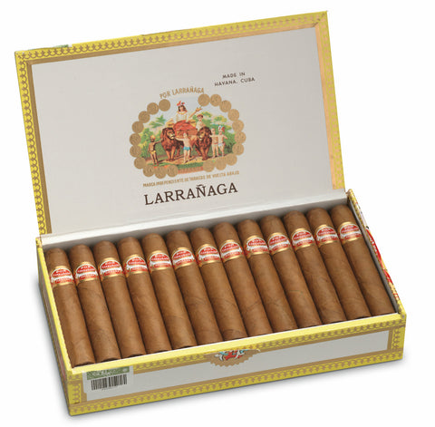 Por Larrañaga Picadores Cigar LCDH (Box of 25) For Sale
