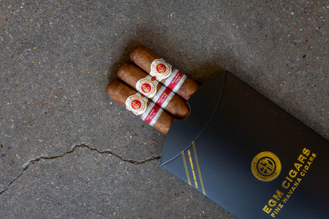 La Flor de Cano Casanova Cigar for sale