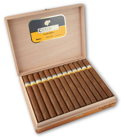 Cohiba Esplendidos Cigar (Box of 25 Cigars) for sale
