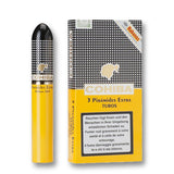 Cohiba Piramides Extra Cigar AT (Pack of 3) For Sale Online