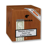 Cohiba Robustos Cigar (Box of 25 Cigars) for sale online