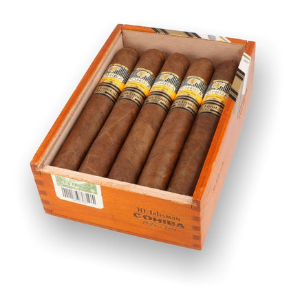 Box of Cohiba Talisman LE 2017 - EGM Cigars