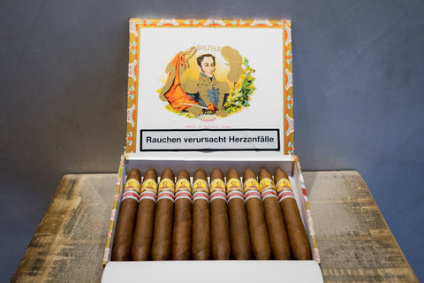 Bolivar Tesoros Cigar  (Ex. 5ta Avenida 2016) for sale