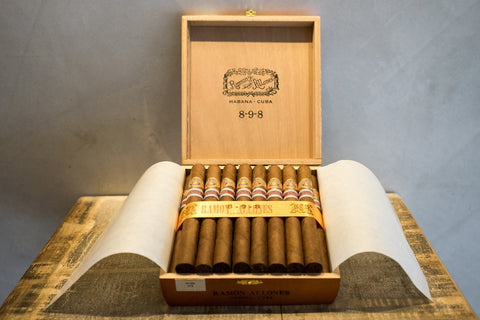 RAMÓN ALLONES 8-9-8 (Ex Alemania 2014) Cigar for sales online