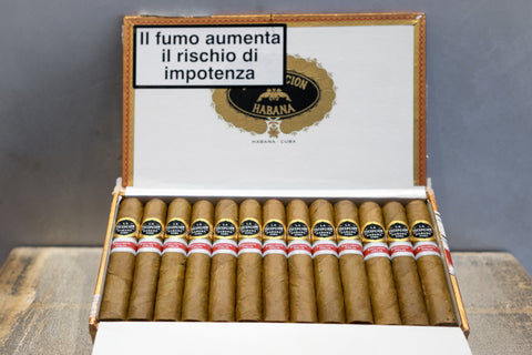 La Escepción Don José Cigar (Es. Italia 2015) in vendita