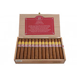 El Rey del Mundo WIH 20 Years Cigar Regional Edition Lebanon 2017 Box of 25