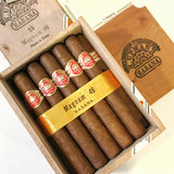 Image of the Vintage H. Upmann Magnum 46 Cigar