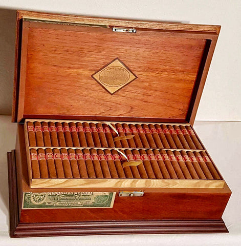Ramon Allones Perlas Humidor Prices