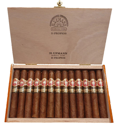 H. Upmann Propios Cigar Limited Edition 2018