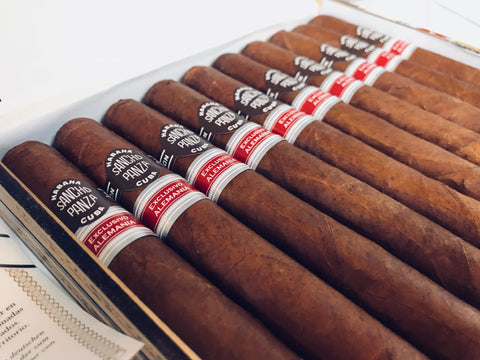 Sancho Panza Escudero Cigar Prices Online