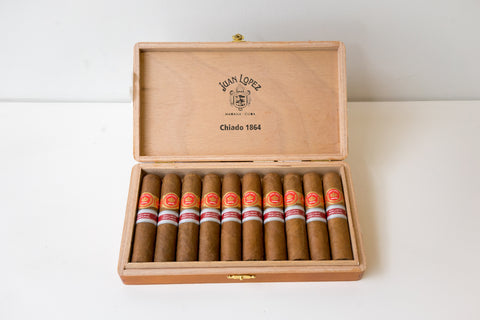 Juan López Chiado 1864 Cigar (Ex. Portugal) for sale online
