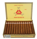 Montecristo No. 4 (Box of 25) for sale online