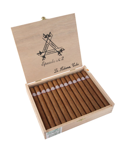 Montecristo Especial No. 2 Cigar for sale