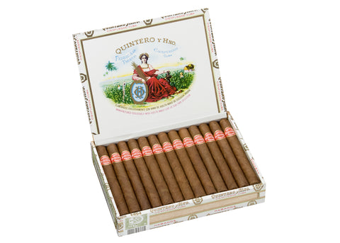 Quintero Nacionales Cigar (Box of 25) For Sale