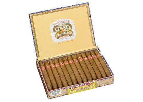 Partagas Presidentes Cigar (Box of 25) for sale