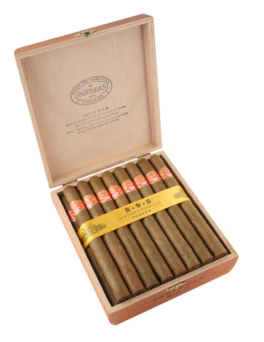 Partagas 8-9-8 Cigar for sale