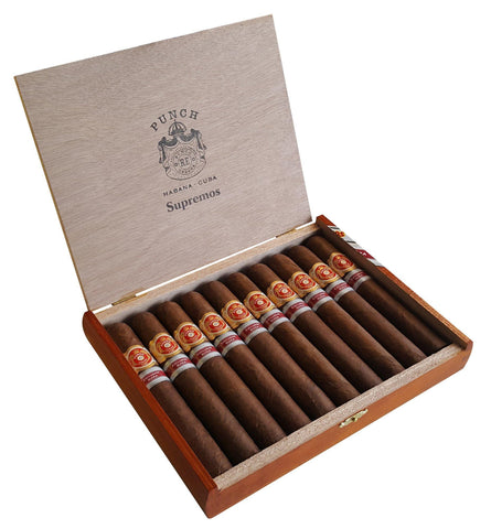 Punch Supremos Cigar (EX. Suiza 2013) for sale