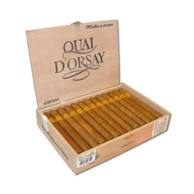 Quai D'Orsay Coronas Claro Cigar for sale