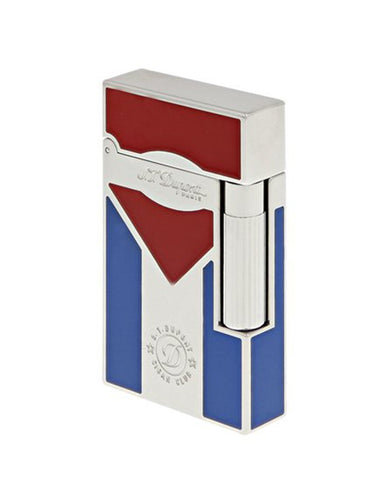 S.T. Dupont Limited Edition Cigar Club Palladium Lighter