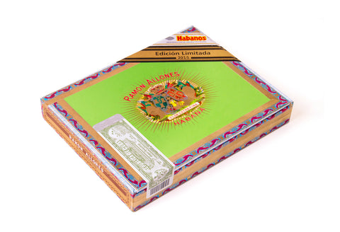 Ramón Allones Club Allones Edición Limitada 2015 Cigar (Box of 10)