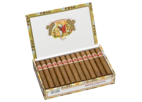 Romeo y Julieta Regalias de Londres for sale online