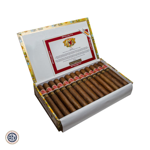 Romeo y Julieta Capuletos Cigar prices and for sale online (LE 2016)