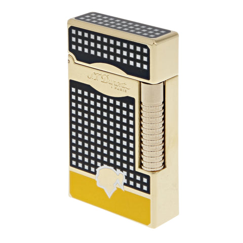 ST Dupont Le Grand Cohiba Lighter For Sale - EGM Cigars