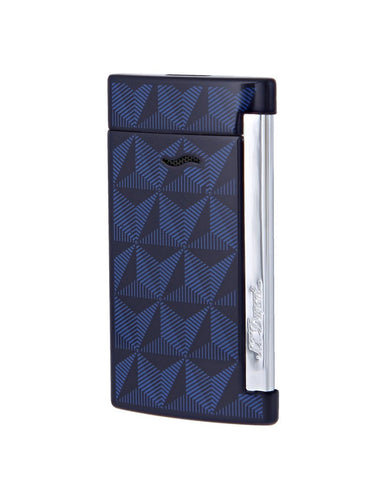 S.T. Dupont Slim 7 Graphic Lighter