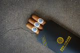 Sublimes EGM Custom Blend Cigar Sampler egm cigars