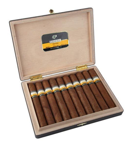 Vintage Cohiba Maduro 5 Genios Cigar (USE NOV '07) EGM Cigars