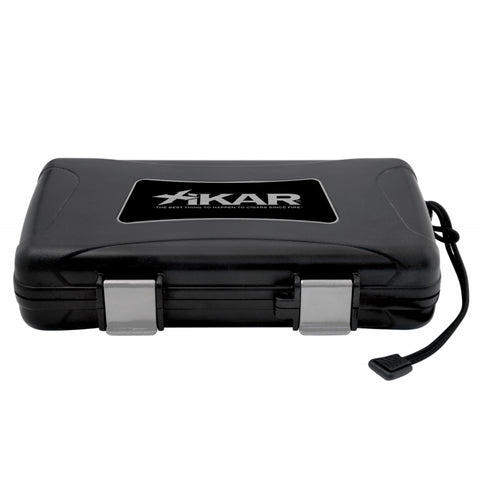 Xikar 5ct Travel Humidor