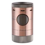 Xikar Volta Quad Tabletop Lighter Copper
