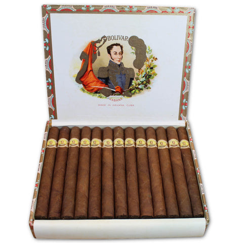 Bolivar Coronas Gigantes Cigar (Box of 25 cigars) for sale