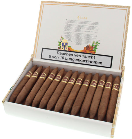 Cuaba Exclusivos Cigar for sale