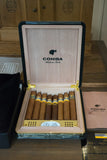 Cohiba 50 Aniversario Travel Humidor Cuban Cigars for sale Online