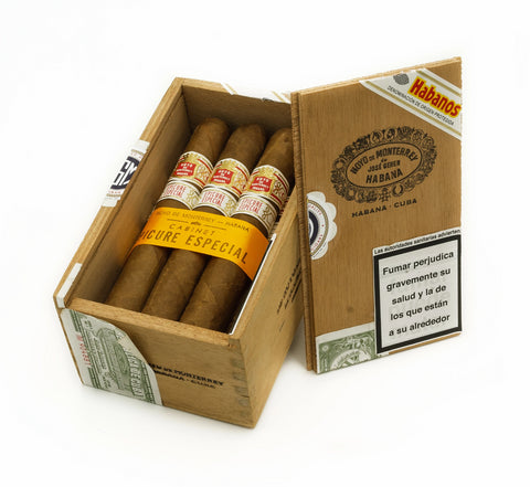Vintage Hoyo de Monterrey Epicure Especial Cigar for sale online in box