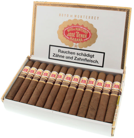 Hoyo de Monterrey Hermosos No. 4 Añejados Cigar for sale