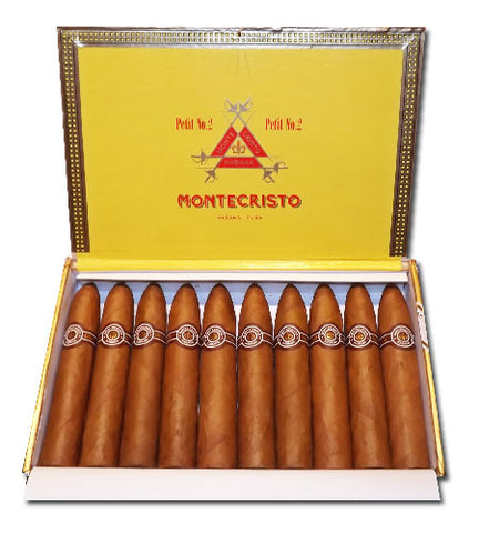 Montecristo Petit No. 2 Cigar for sale