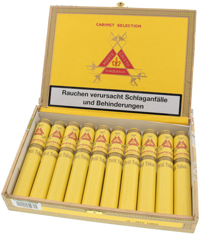 Montecristo Petit Tubos Cigar for sale