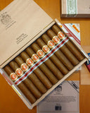 punch duke cigar ex. mexico 2018 EGM Cigars