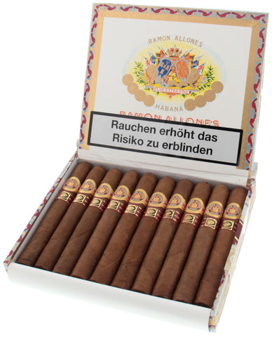 Ramón Allones Superiores Cigar (Box of 10) for sale online