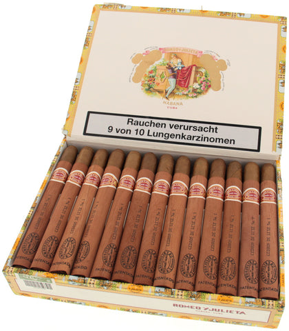 Romeo y Julieta Cedros de Luxe No. 1 Cigar for sale