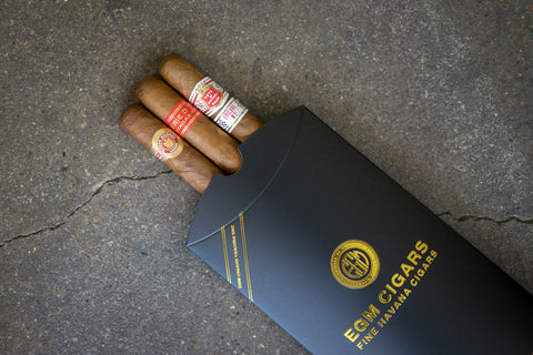 Image of the Robusto Cigar Sampler Buy Online