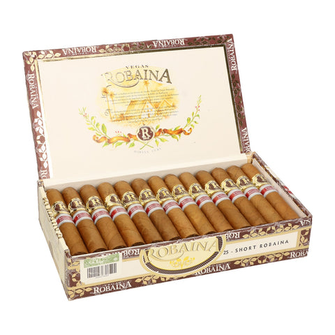 Vegas Robaina Short Robaina Cigar for sale - EGM Cigars