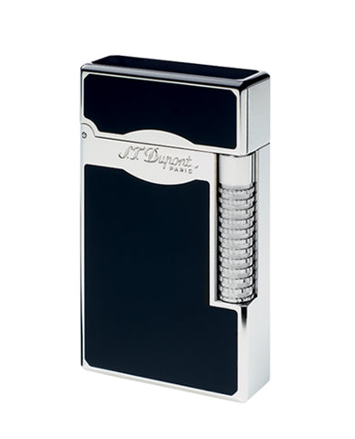 Le Grand ST Dupont Lighter - Negro