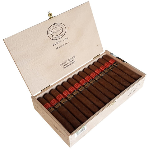 Partagas Serie No. 1 Edición Limitada 2017 Cigar (Box of 25)
