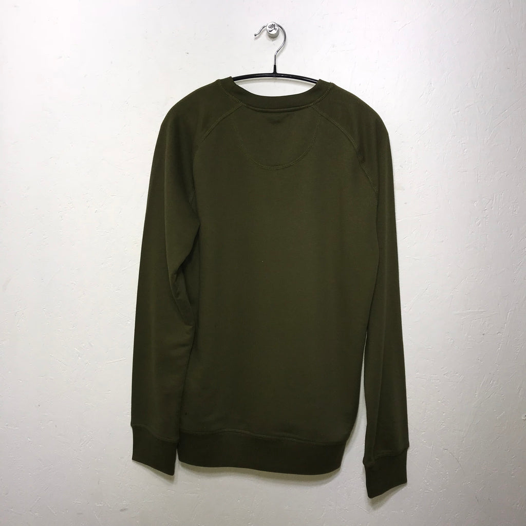 ECO Organic Khaki Sweat