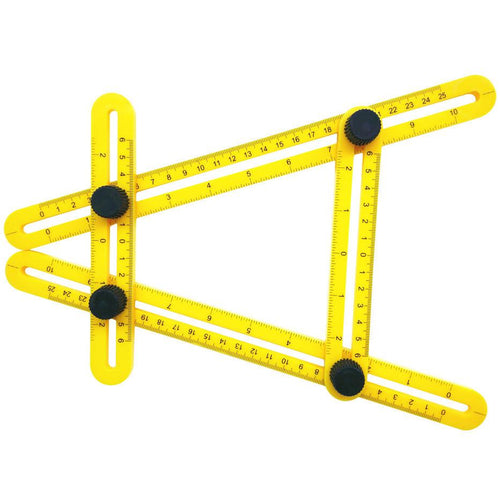 EZ-Angle Ultimate DIY Measuring & Template Tool